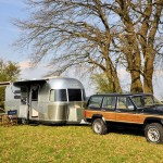 Airstream 534 Series 2