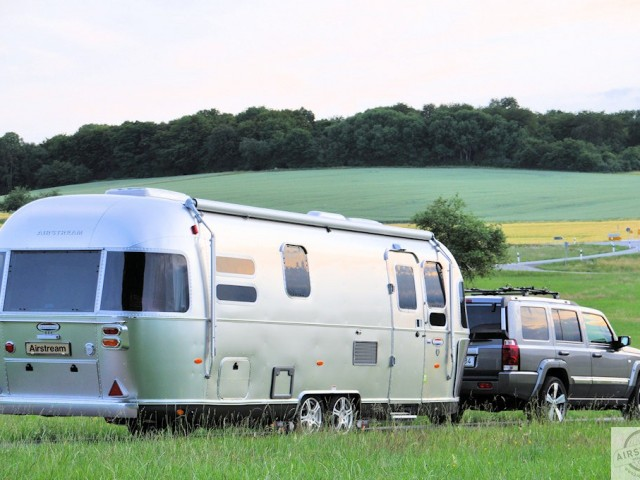 Airstream 684 Series 2