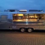 Ретро закусочная Airstream