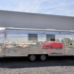 Шоу-рум Airstream