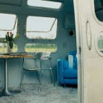 Шоу-рум Airstream 2