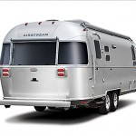 Airstream International Serenity