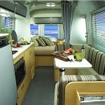 Airstream Sport