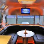 Airstream закусочная XL