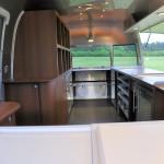 Фургон-бар Airstream