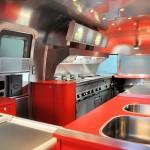 Закусочная Airstream