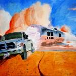 Airstream ART