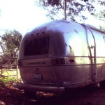 Airstream — a part of the nature