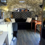 Отель Old Mac Daddy — дизайнерские Airstream на лоне природы