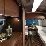 Airstream Land Yacht