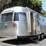 Airstream Land Yacht